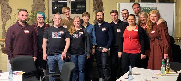 Podland Meetup#1 in Bremen